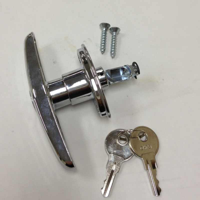 Wilkinson handle