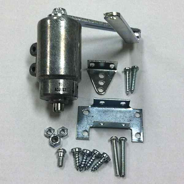 Roto Closer Kit