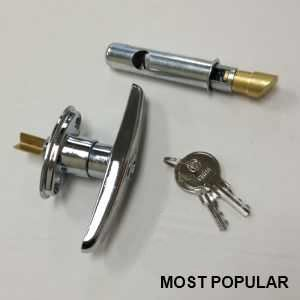 Handles and Latches