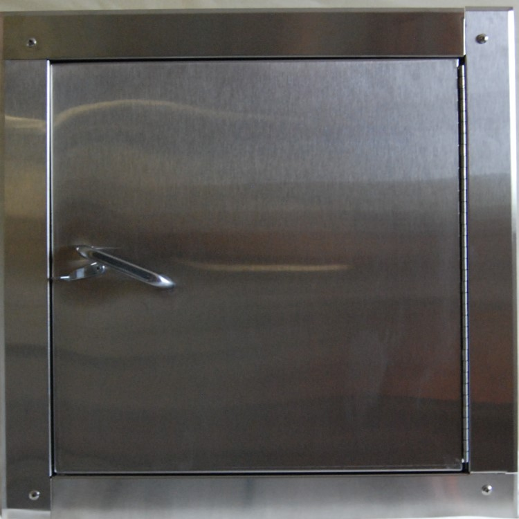 Wilkinson Signature Series Replacement Side Hinged Chute